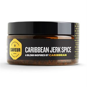 Picture of Caribbean Jerk Spice (55g/1.9oz)